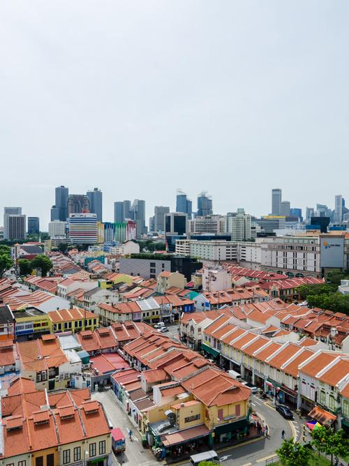 Singapore Dating sito gratuito