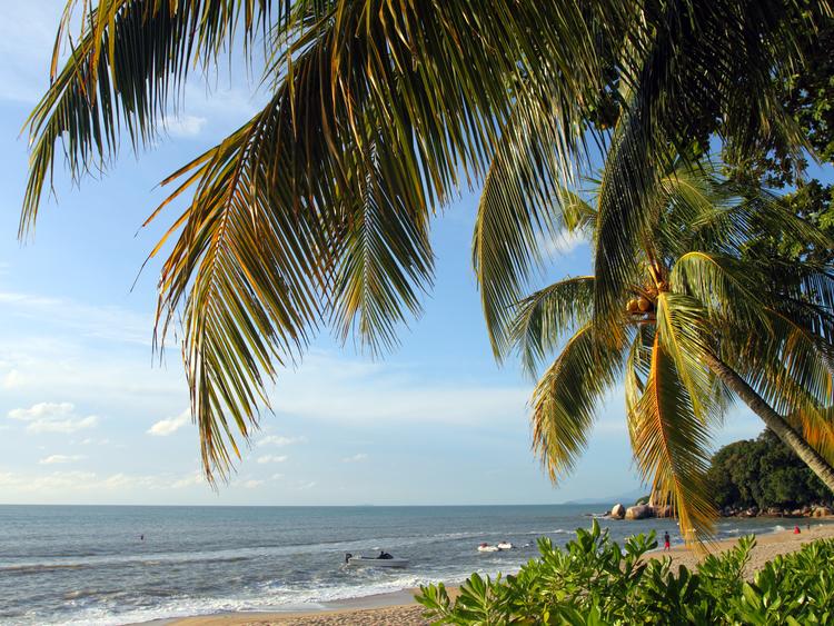Golden Sands Resort Costa Cruises