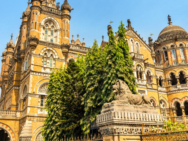 datant de Bombay